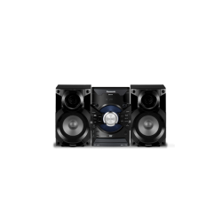 Panasonic SC-VKX25GS-K DVD HIFI SYSTEM With Bluetooth enabled