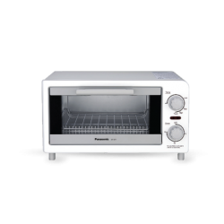 Panasonic NT-GT1WTN Oven Toaster 1200W
