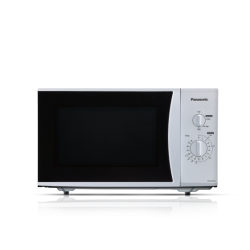 Panasonic NN-SM332WKPQ Microwave with Mechanical Control