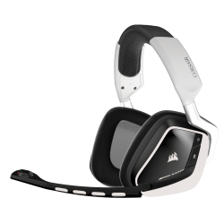 Corsair VOID Wireless Dolby 7.1 RGB Gaming Headset - White (AP)