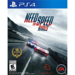 Need for speed rival