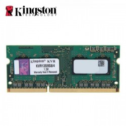 Kingston 4GB DDR3-1333 SODIMM 8chips KVR13S9S8/4