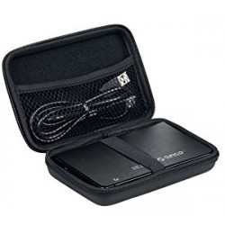 Cover wd portable drive