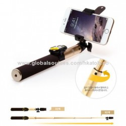 Selfie stick all in one S6YL