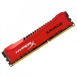 Kingston HyperX Savage 8GB 1600 MHz