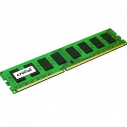 Crucial 4GB 16 Chips