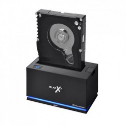 Thermaltake BlacX Urban WiFi Docking Station