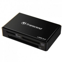 Transcend USB 3.0 MULTI CARD READER