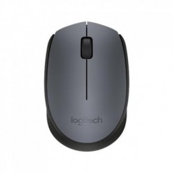 Logitech Mouse M171, Grey