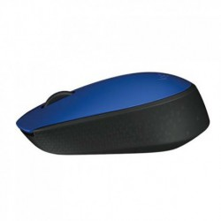 Logitech Mouse M171, Blue