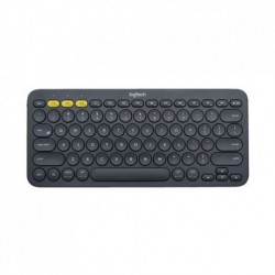 Logitech Keyboard K380, Black