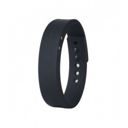 SMART BAND BT 4.0 LED SILICON BLACK SB 100 Astrum