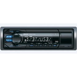 Sony Car Stereo DSX-A55BT with Bluetooth/USB/AUX