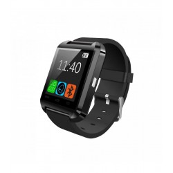 "SW130 SMART WATCH 1.48"" GSM BT CALL BLACK Astrum"