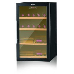 Chigo JC-115L Wine Cooler by AURS