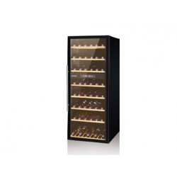 Chigo JC-380L2A Wine Cooler (146 bottles)