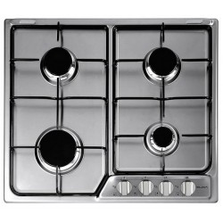 Elba EF60-401X Gas burners, Stainless Steel