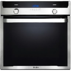 Elba ELIO 800 Oven with Electronic Programmer, 9 Functions + Rotisserie