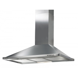 Elba ECH9144X - Cooker Hood Extraction Rate: 750M³H