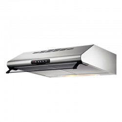 Elba ECH642X Cooker Hood with 2 Motors