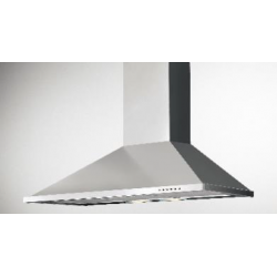 Elba ECH6144X Cooker Hood, Air Diverter Included