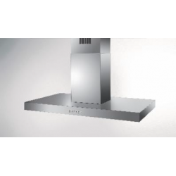 Elba ECH6066X Cooker Hood with 3 speed/push button control