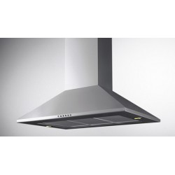 Elba ECH9624X Cooker Hood 3 Speed/Soft Touch Control