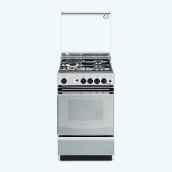 Elba 55X340 Electric Oven Cooker with 4 functions + Rotisserie