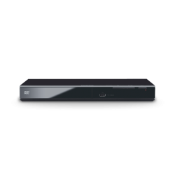 Panasonic DVD-S500GF-K Multi Format Playback